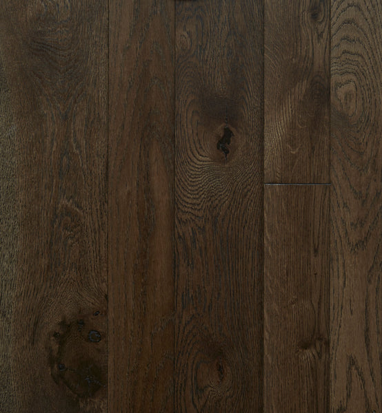 (C) Custom by Phillips' Standard Stain:  Dark Walnut