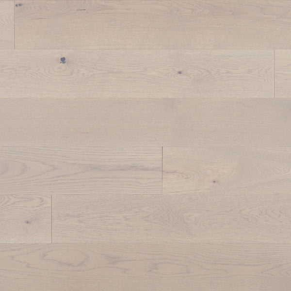 Mirage Flair Collection White Oak Snowdrift Character Brushed