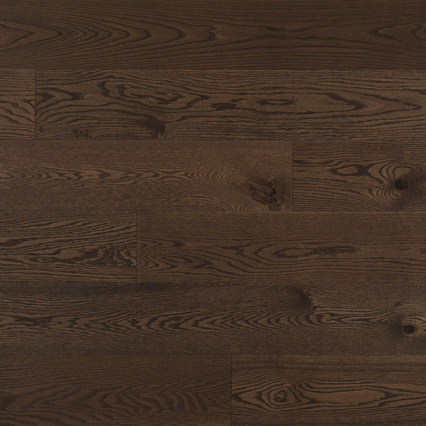 Mirage Flair Collection Red Oak Nightfall Character Brushed