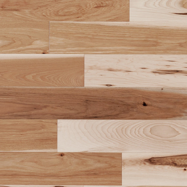 Mirage Natural Collection Hickory Character Smooth