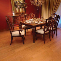 Mirage Admiration Collection Red Oak Auburn Exclusive Smooth