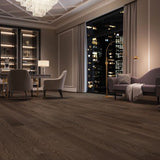 Mirage Admiration Collection Red Oak Charcoal Exclusive Brushed