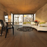 Mirage Admiration Collection Red Oak Umbria Exclusive Smooth