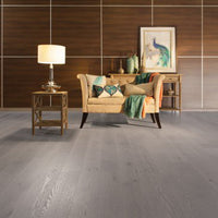 Mirage Flair Collection White Oak Grey Drizzle Character Brushed