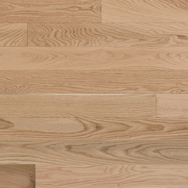 Mirage Natural Collection Red Oak Exclusive Smooth