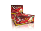 Quest Bars - Apple Pie 12/Box