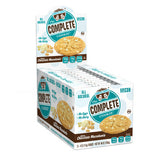 Lenny & Larry's Complete Cookie - White Chocolate Macadamia 12/Box