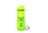 Blender Bottle Sports Mixer - Lime Green
