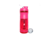 Blender Bottle Sports Mixer - Pink