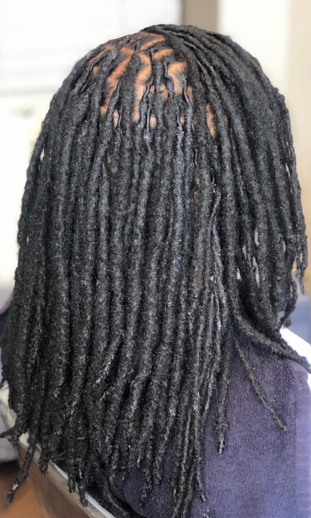 Dreadlock Twists by Shanel