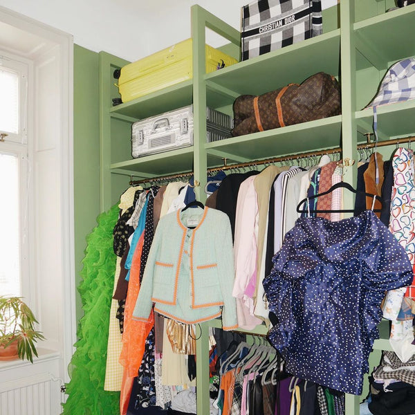 Discover: How To Create A Sustainable Wardrobe