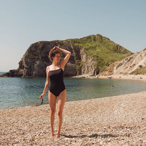 woodlike ocean sustainable swimwear
