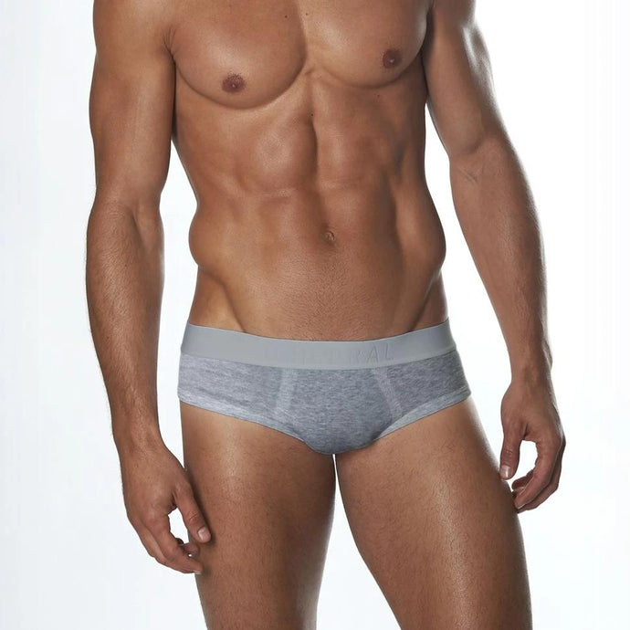 D.Hedral Evo Brief - Grey