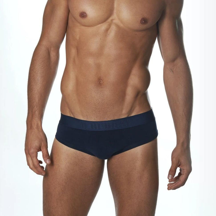 D.Hedral Evo Brief - Navy