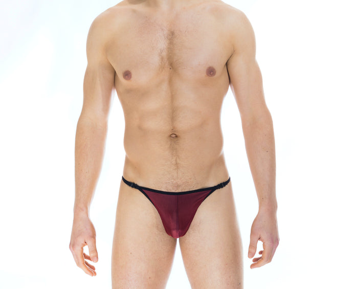 L'Homme Invisible Janus G-String