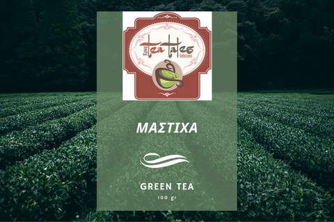 TEA TALES - MAΣΤΙΧΑ 100gr - s-coffeehouse