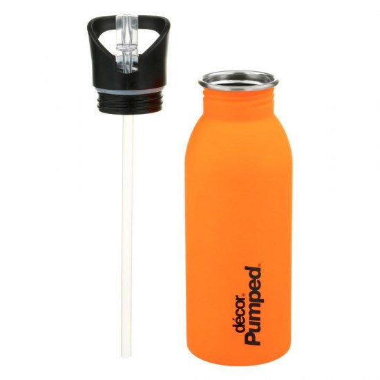 ecolife orange bottle 500ml