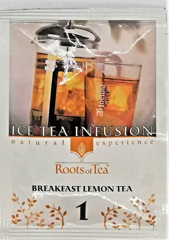 ARTHEMIA ICE TEA LEMON