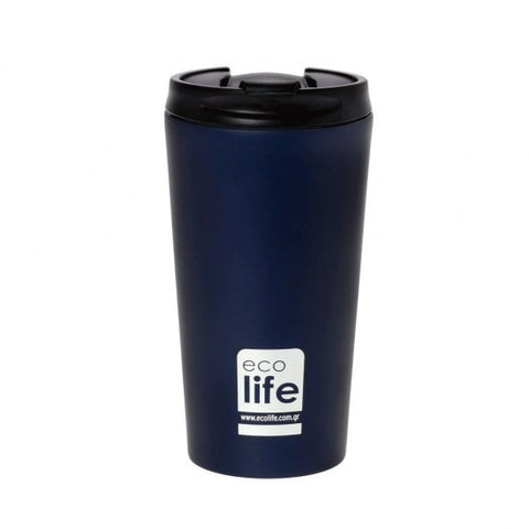 ECO LIFE 370ML BLUE