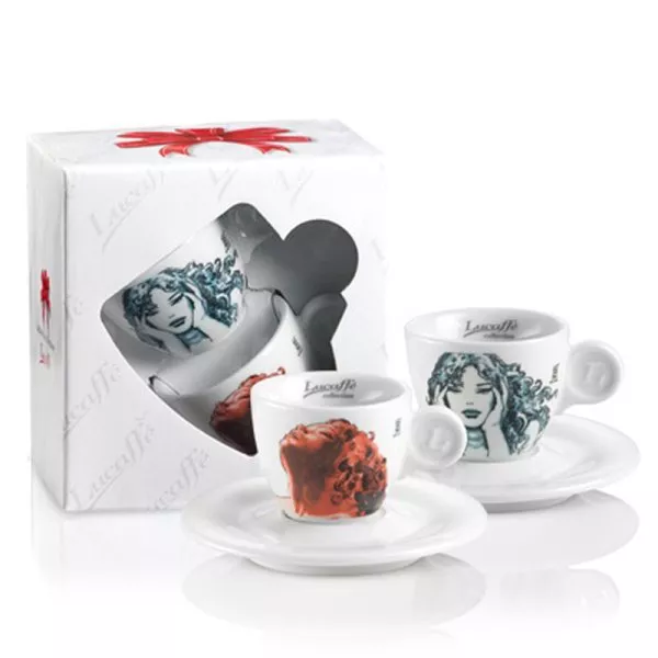 gift box lucaffe s-coffeehouse