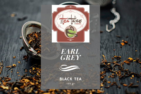 TEA TALES - EARL GREY 100gr - s-coffeehouse