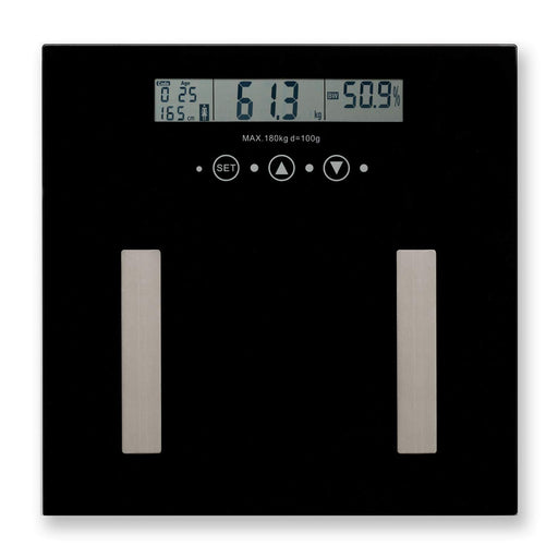Domestic Weighing Scale BMI Scale Manual