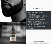 Load image into Gallery viewer, KingInMe Beard Oil