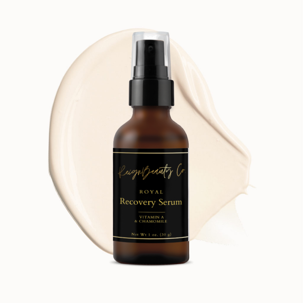 Royal Recovery Serum
