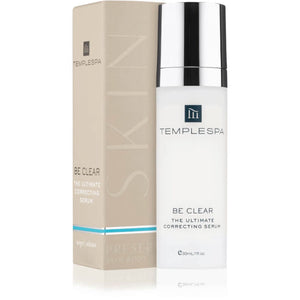 Be Clear Serum For Open Pores & Uneven Skin