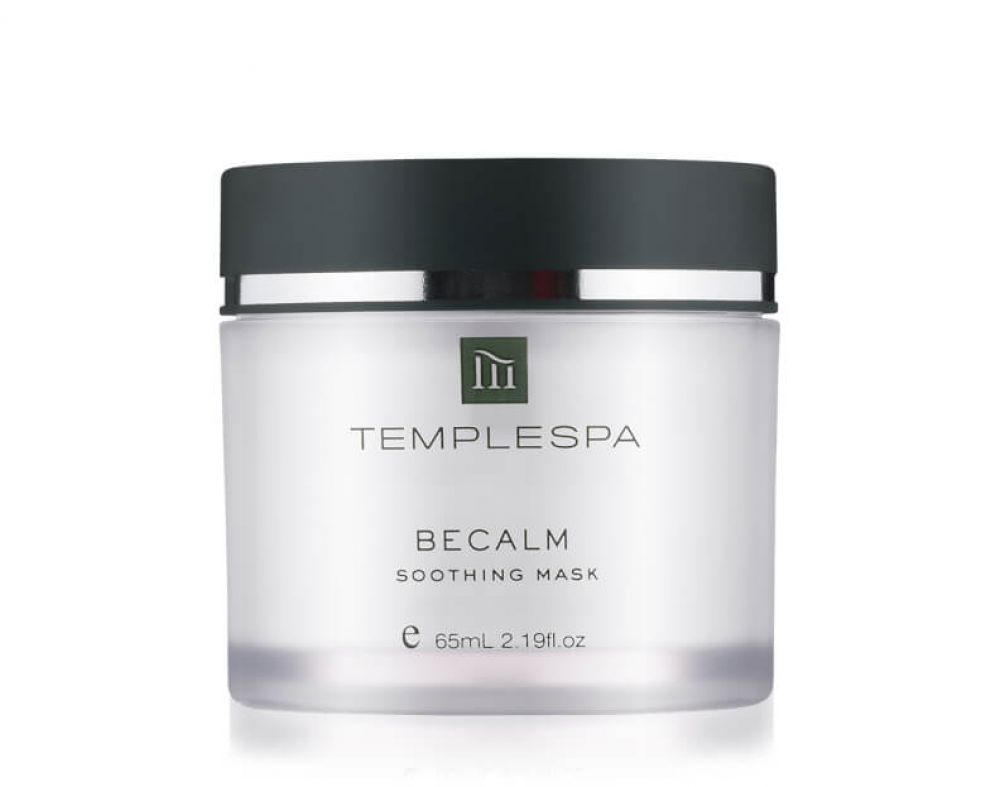 Be Calm Face Mask for Sensitive Skin 65ml