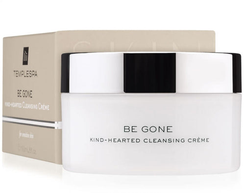 Be Gone Face Cleanser for Sensitive Skin 150ml