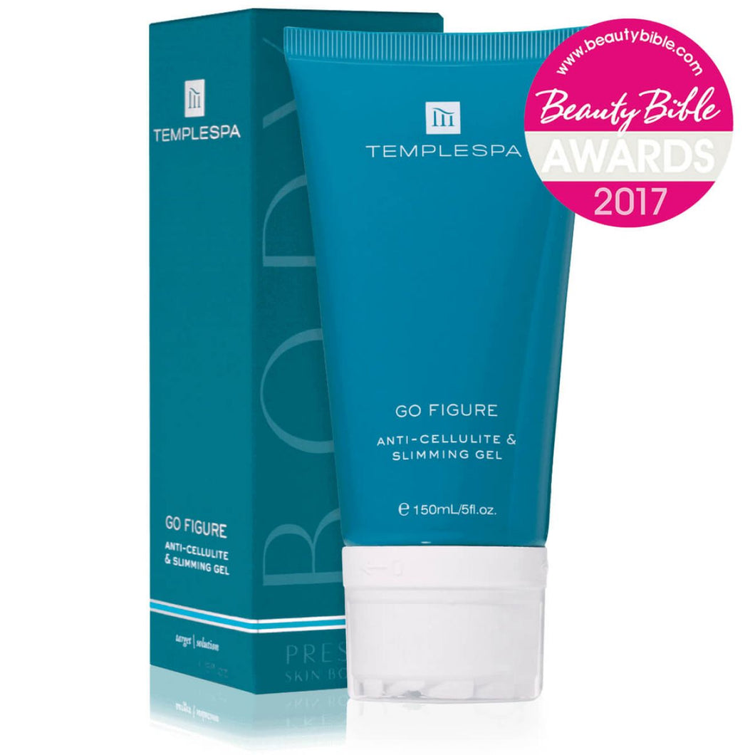 Go Figure Anti-Cellulite & Slimming Gel 150ml