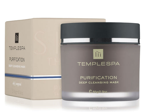 Purification Deep Cleansing Mask 85g