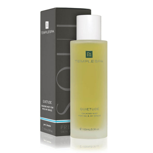 Quietude Aromatherapy Calming & Sleep Mist Spray 100ml