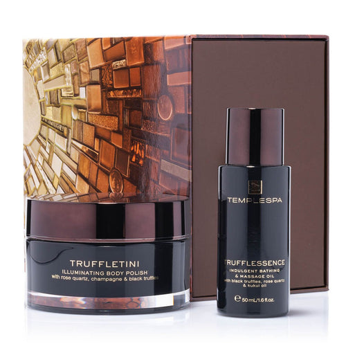 Truffle Brilliance The Body Radiance Collection