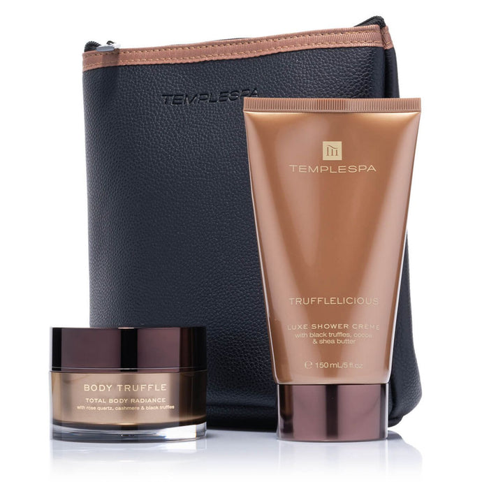 Truffle De Luxe The Body Luxe Collection
