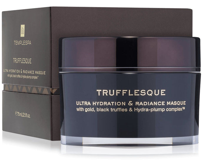 Trufflesque Luxury Anti-Ageing & Anti-Wrinkle Mask 75ml