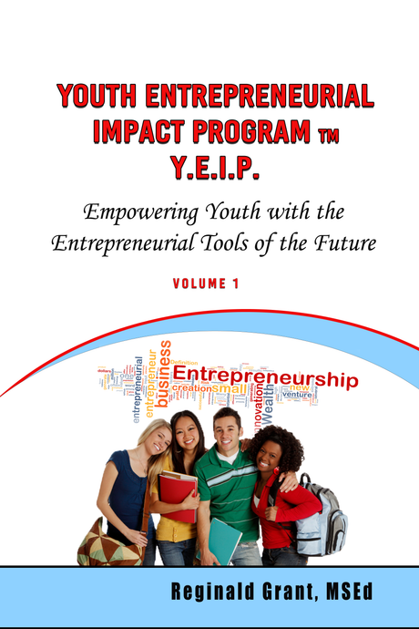 Youth Entrepreneurial Impact Program