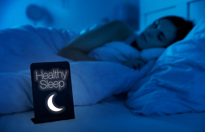 This Sleep Quotient Tells You If You're Really Sleeping Well At Night!