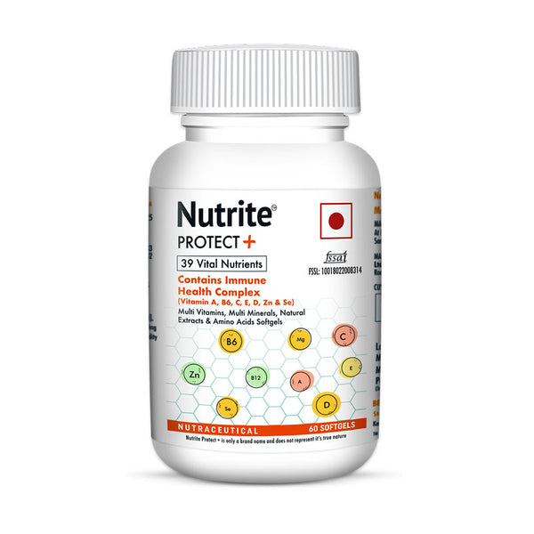 Nutrite™ Protect +