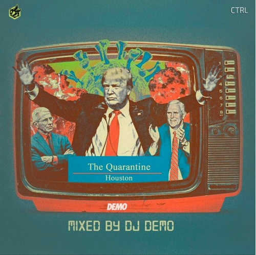 New Sounds from DJ Demo: A Locked Down Mixtape