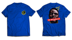 Biggie Tribute Wax Tee