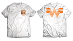 What-a-Wax Table Tee (Est. 2012)