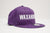 Waxaholics New Era Snapback - City of Syrup Edition