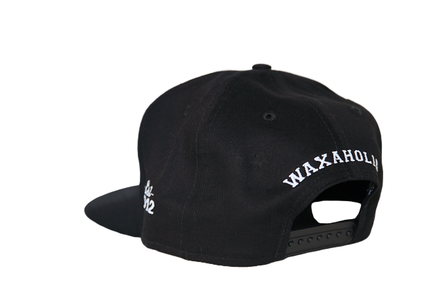 Original Waxaholics New Era Snapback