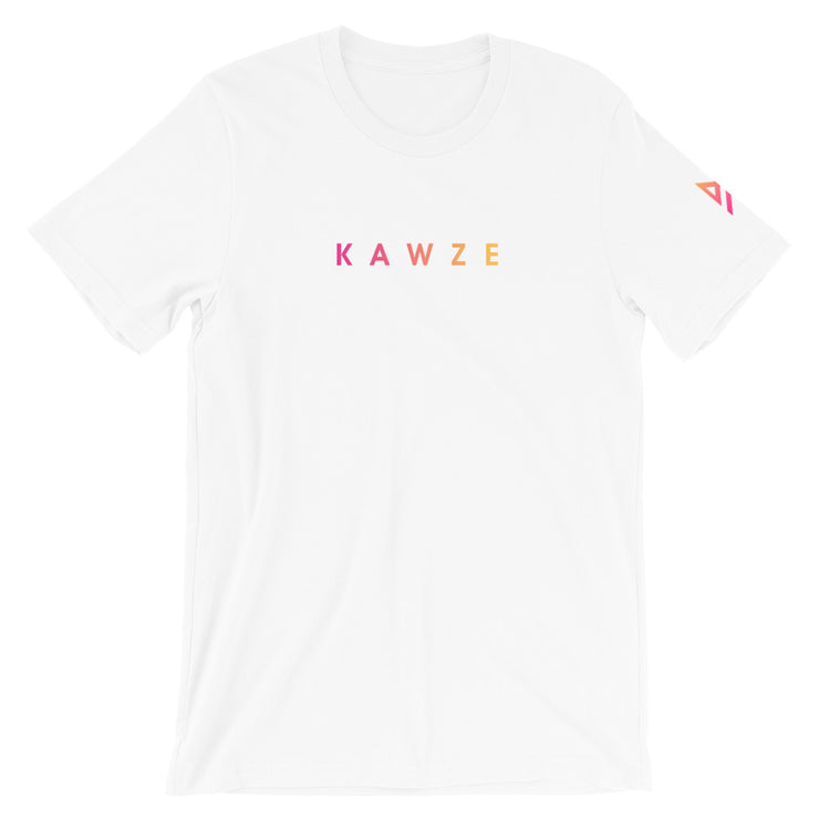 1m-clothes - Kawze Short-Sleeve Unisex T-Shirt - t-shirt