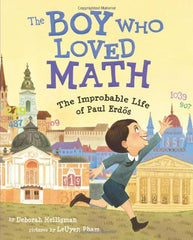 The Boy Who Loved Math, BocoLearning.com