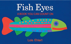 Fish Eyes, BocoLearning.com, Boco Math, Math Learning, Picture Book