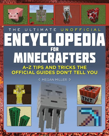 Minecraft Book, BocoLearning.com, Boco Math, Homeschool Math
