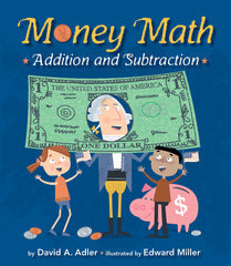 Money Math, Boco Learning, Boco Math, Math Learning, Picture Book